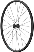 """Shimano WH-MT601 29"""" tubeless compatible front wheel"""