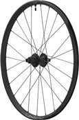 "Shimano WH-MT601 27.5"" tubeless compatible rear wheel"