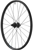 "Product image for Shimano WH-MT601 29"" tubeless compatible rear wheel"