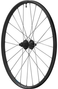 "Shimano WH-MT601 29"" tubeless compatible rear wheel"