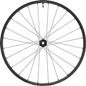 """Shimano WH-MT620 27.5"""" tubeless compatible front wheel"""