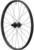 "Shimano WH-MT620 27.5"" tubeless compatible rear wheel"