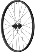 "Shimano WH-MT620 29"" tubeless compatible rear wheel"