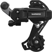 Product image for Shimano Tourney TY200 rear derailleur