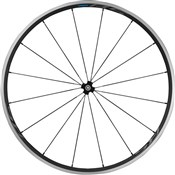 Product image for Shimano WH-RS300 700c clincher front wheel