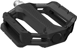 Product image for Shimano PD-EF202 MTB flat pedals