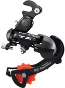 Product image for Shimano RD-TZ500 6-Speed Rear Derailleur With Mounting Bracket