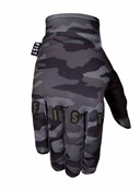 Fist Handwear Covert Camo Youth Long Finger Cycling Gloves