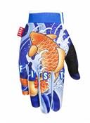 Fist Handwear Kai Sakakibara Kaifight Koi Youth Long Finger Cycling Gloves