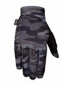 Fist Handwear Covert Camo Long Finger Cycling Gloves