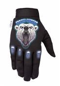 Fist Handwear Frosty Fingers Polar Bear Long Finger Cycling Gloves