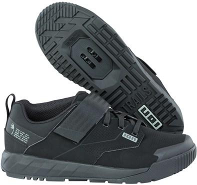 Ion Rascal Amp Shoes