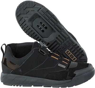 Ion Rascal Select BOA Shoes