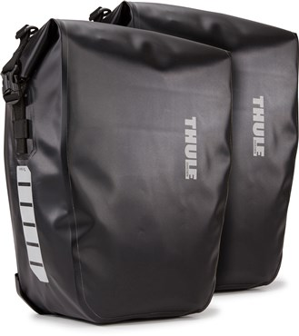Thule Shield Panniers 25L Pair