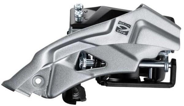 Shimano FD-M2000 Altus 9-speed hybrid front derailleur