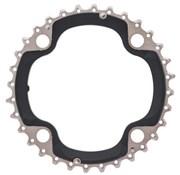 Shimano FC-M670 chainring