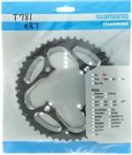 Shimano FC-T781 chainring