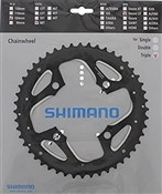Product image for Shimano FC-T671 chainring