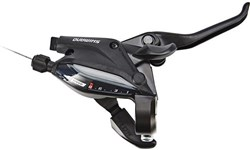 Shimano ST-EF505 8-speed hydraulic STI