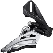 Product image for Shimano FD-M4100 Deore front derailleur