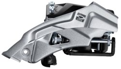 Shimano FD-M2000 Altus 9-speed MTB front derailleur