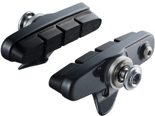 Shimano R55C4 cartridge type brake shoe set