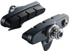 Product image for Shimano R55C4 cartridge type brake shoe set