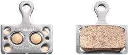 Product image for Shimano K04TI metal pad and spring