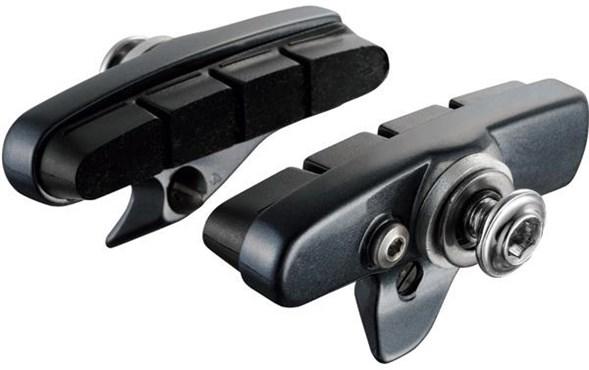 Shimano Dura-Ace BR-9010 R55C4 cartridge-type brake shoes