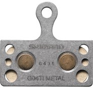 Product image for Shimano G04Ti disc brake pads