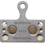 Product image for Shimano G04Ti disc brake pads