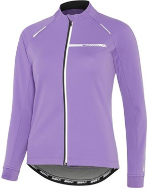 Madison Sportive Womens Softshell Jacket