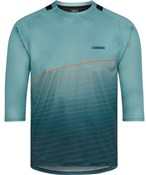 Madison Flux Enduro Mens 3/4 Sleeve Jersey