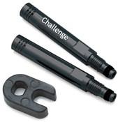 Challenge Alloy Valve Extender Kit