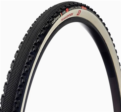 Challenge Chicane TE S Cyclocross 700c Tyre