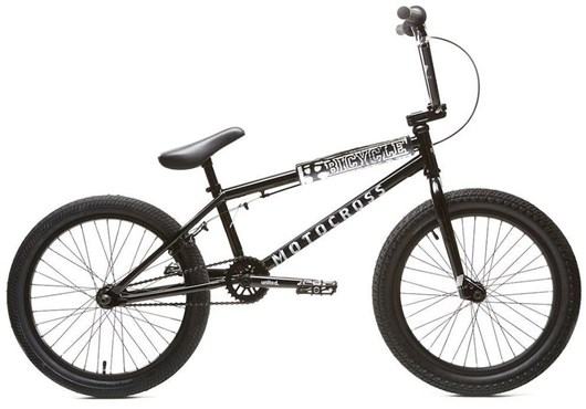 United United Motocross - Nearly New - 20w 2021 - BMX Bike