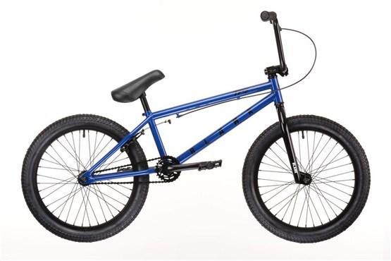 Blank Tyro - Nearly New - 20w 2021 - BMX Bike