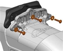 Mudhugger Adapter Kit