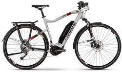 Haibike SDURO Trekking 2.0 2020 - Electric Hybrid Bike