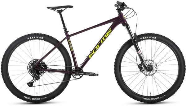 "Forme Black Rocks HT 1 29"" Mountain Bike 2021 - Hardtail MTB"