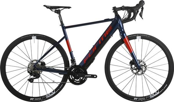 Forme Monyash E 700c 2021 - Electric Road Bike