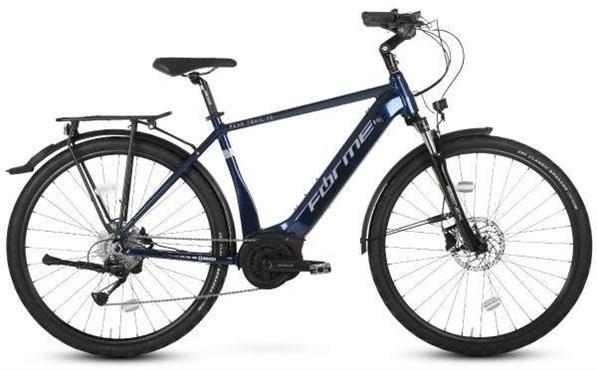 Forme Peak Trail 1 E 700c 2021 - Electric Hybrid Bike