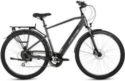 Product image for Forme Peak Trail 3 E 700c 2021 - Electric Hybrid Bike