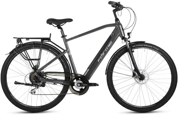 Forme Peak Trail 3 E 700c 2021 - Electric Hybrid Bike