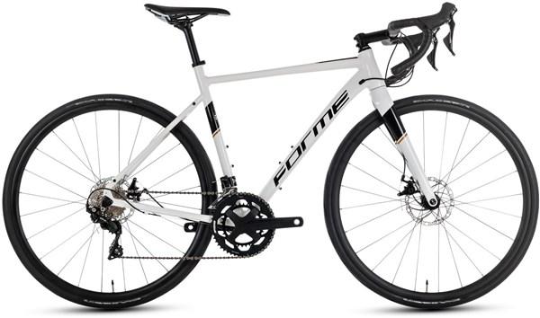 Forme Monyash 1 2021 - Gravel Bike