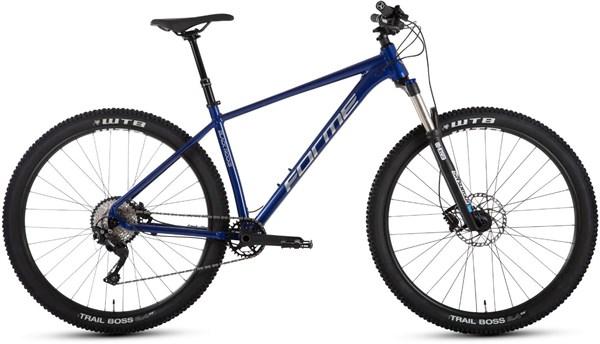 "Forme Black Rocks HT 2 29"" Mountain Bike 2021 - Hardtail MTB"