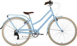 Product image for Forme Hartington A7 700c 2021 - Hybrid Classic Bike