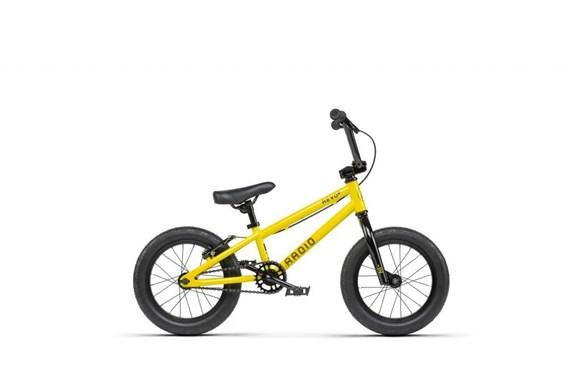 Radio Revo 14w 2021 - BMX Bike