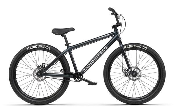 "Radio Legion26"" 2021 - BMX Bike"