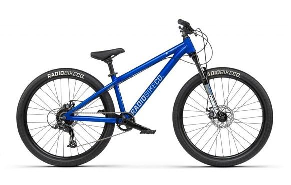 Radio Fiend 26w 2021 - Jump Bike